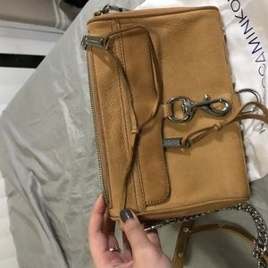 Rebecca Minkoff Crossbody Mini MAC